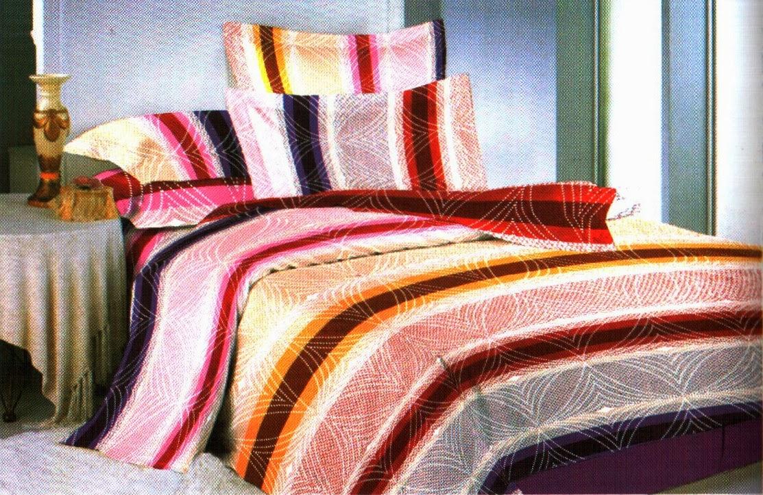 Sprei & bed cover belladona 2015 – anugerah sprei